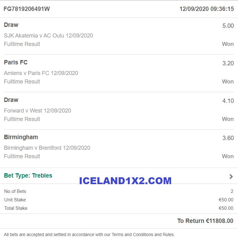 bet365 vip combo ticket proof 12 09