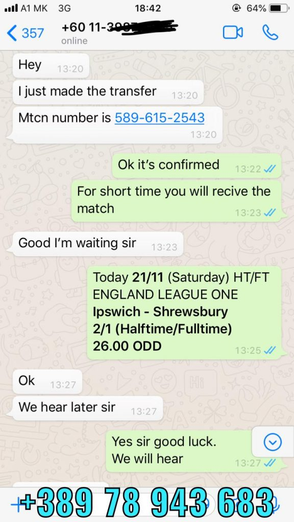whatsapp fixed matches ht ft won 21 11